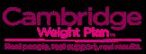 Cambridge Weightplan logo