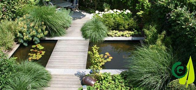 Florissant tuinen in oosterhout for Tuin ontwerpen ipad